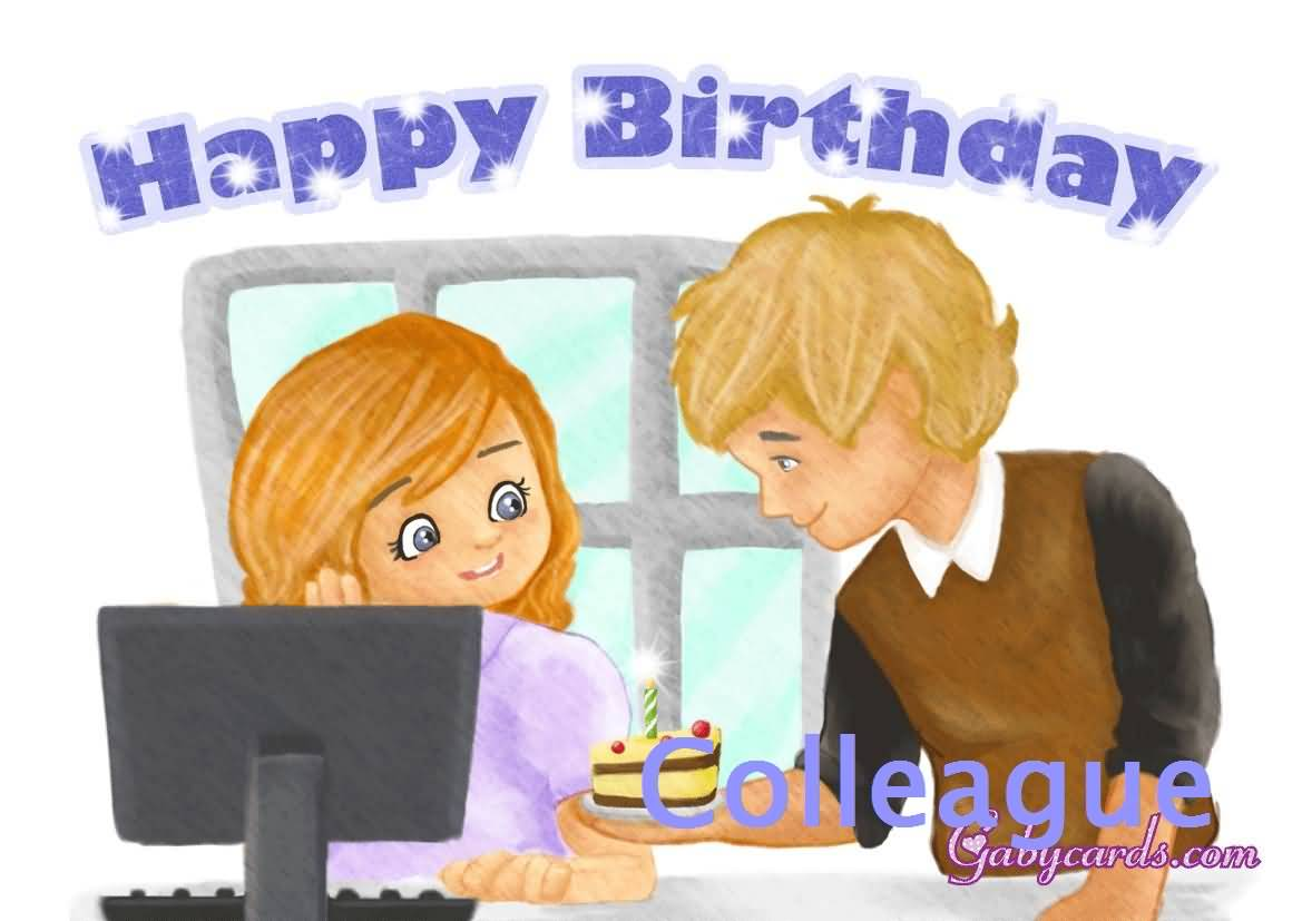 Comments Off on Best Wishes For Colleague Happy Birthday E-Card