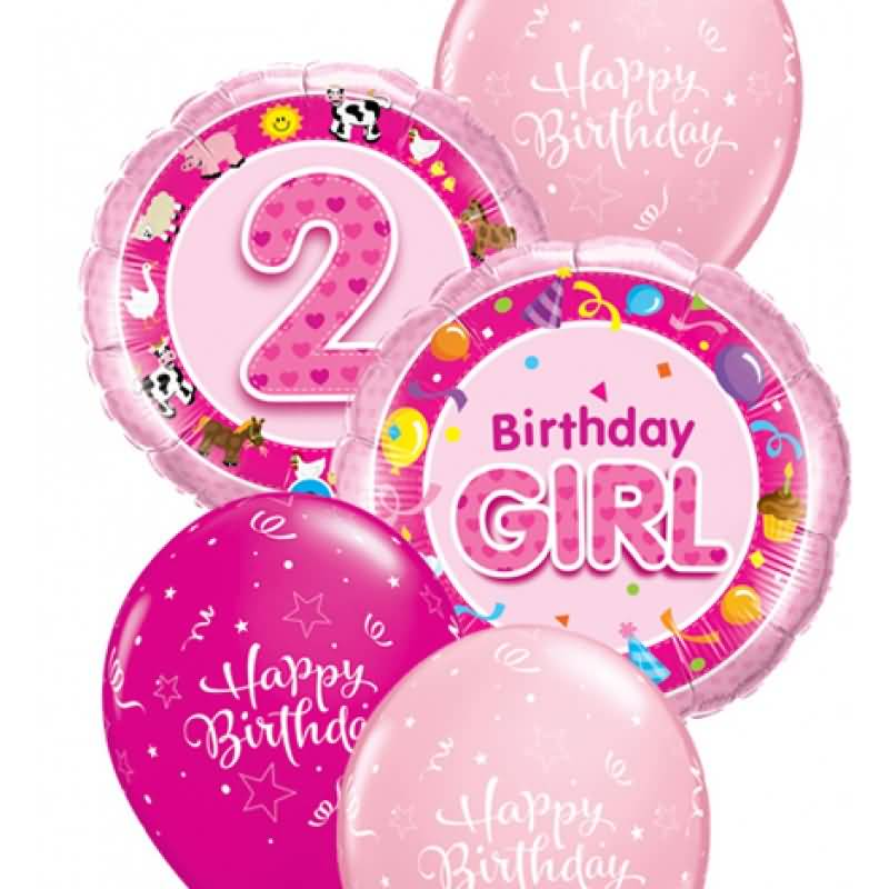Birthday Ideas For Baby Girl 2nd Birthday Image Inspiration of