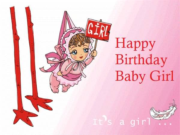 Lovely greetings birthday wishes for charming baby girl nicewishes lovely greetings birthday wishes for charming baby girl m4hsunfo
