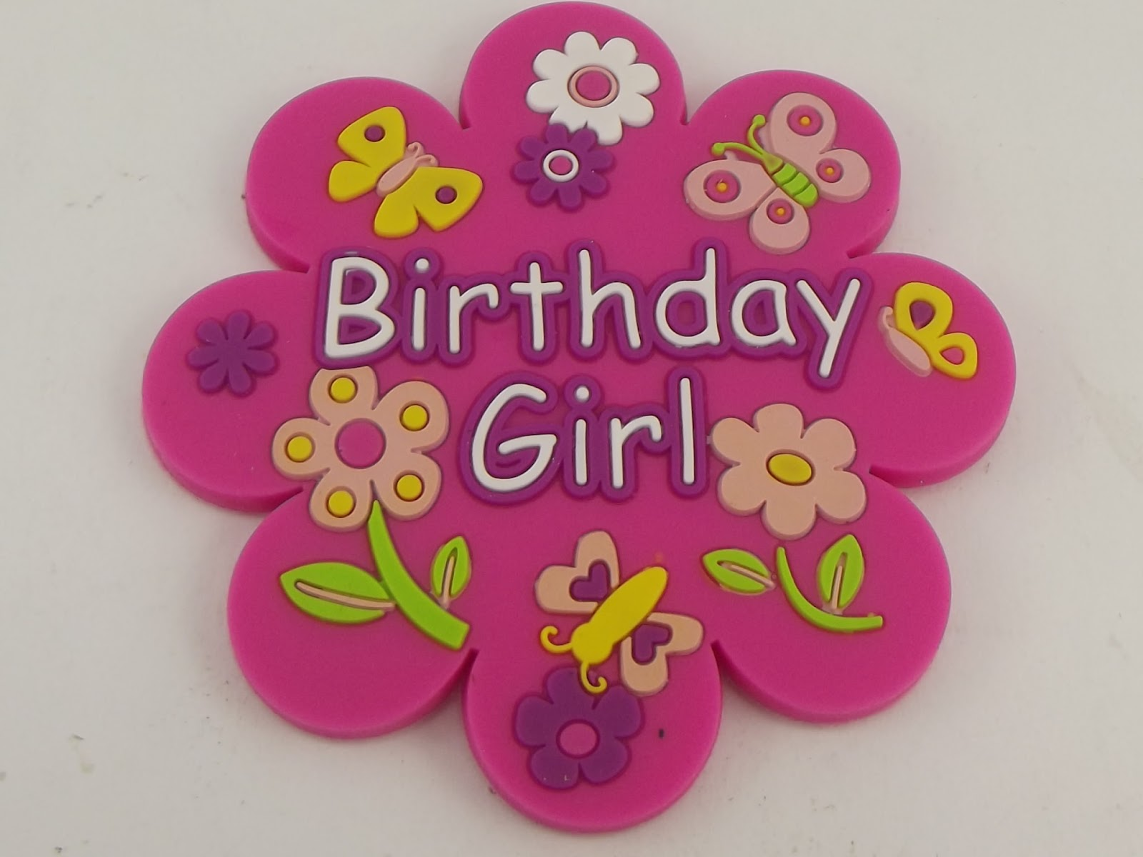 Birthday Wishes for Little Girl | Page 2 | Nicewishes.com