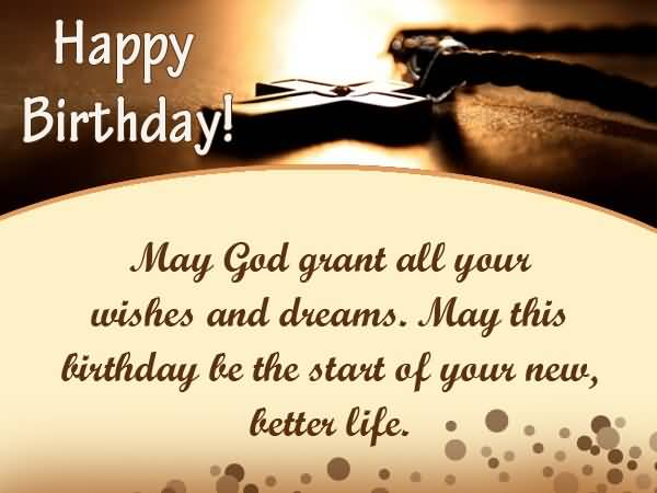Amazing E-Card Birthday Wishes For Christian