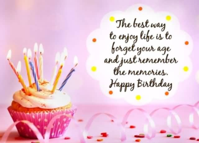 Awesome Birthday Wishes For Senior Greetings