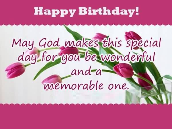 Awesome E-Card Birthday Wishes For Christian