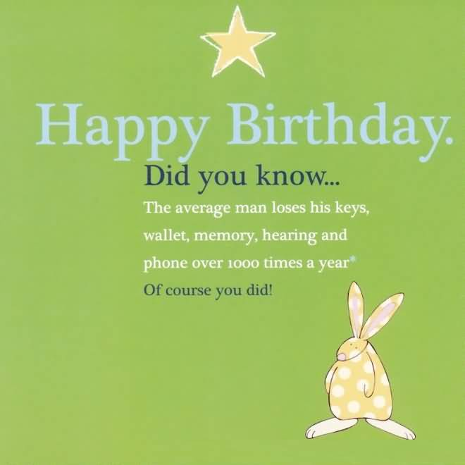 Awesome Funny Birthday Wishes Nicewishes Com Happy Birthday Awesome Wishes