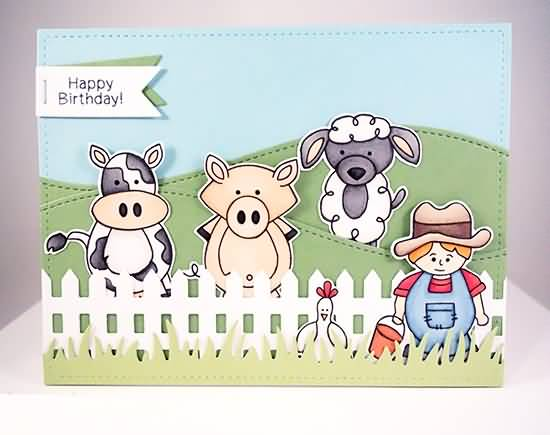 Good funny birthday wishes e card