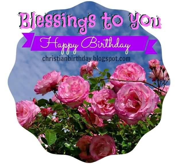Best Image Birthday Wishes For Christian