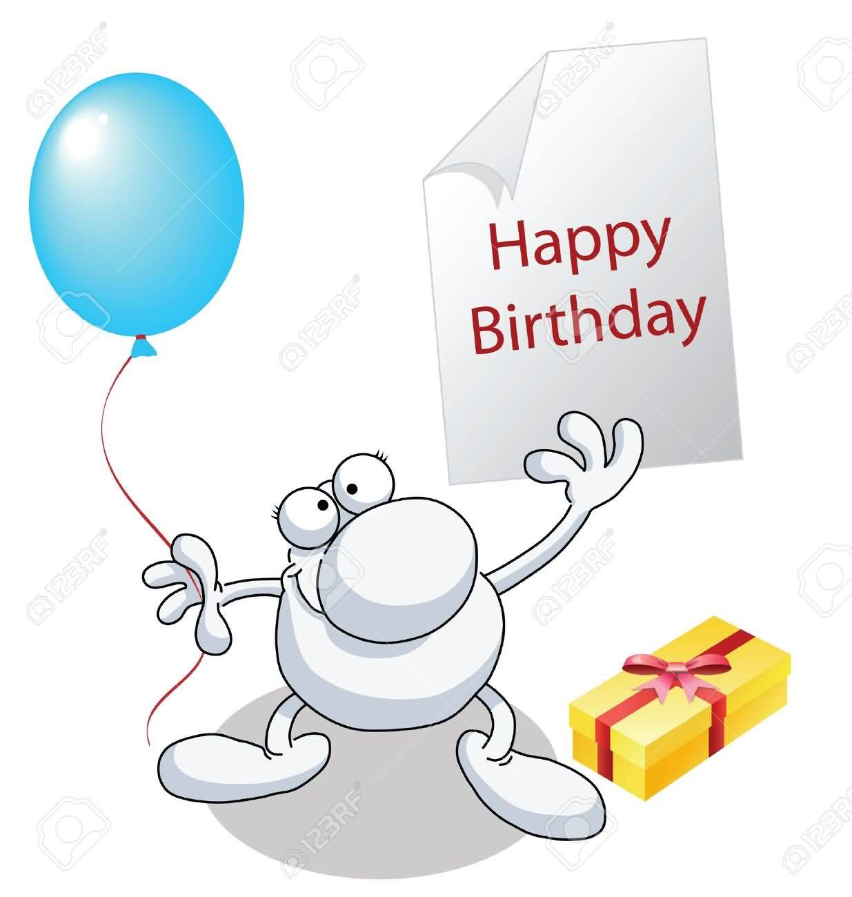 Funny Greetings Birthday Wishes For Man