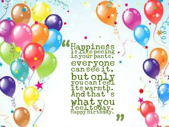 Nice Greetings Birthday Quotes For Employee