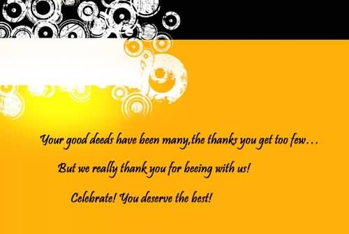 Nice Image Birthday Quotes For Employee (2)