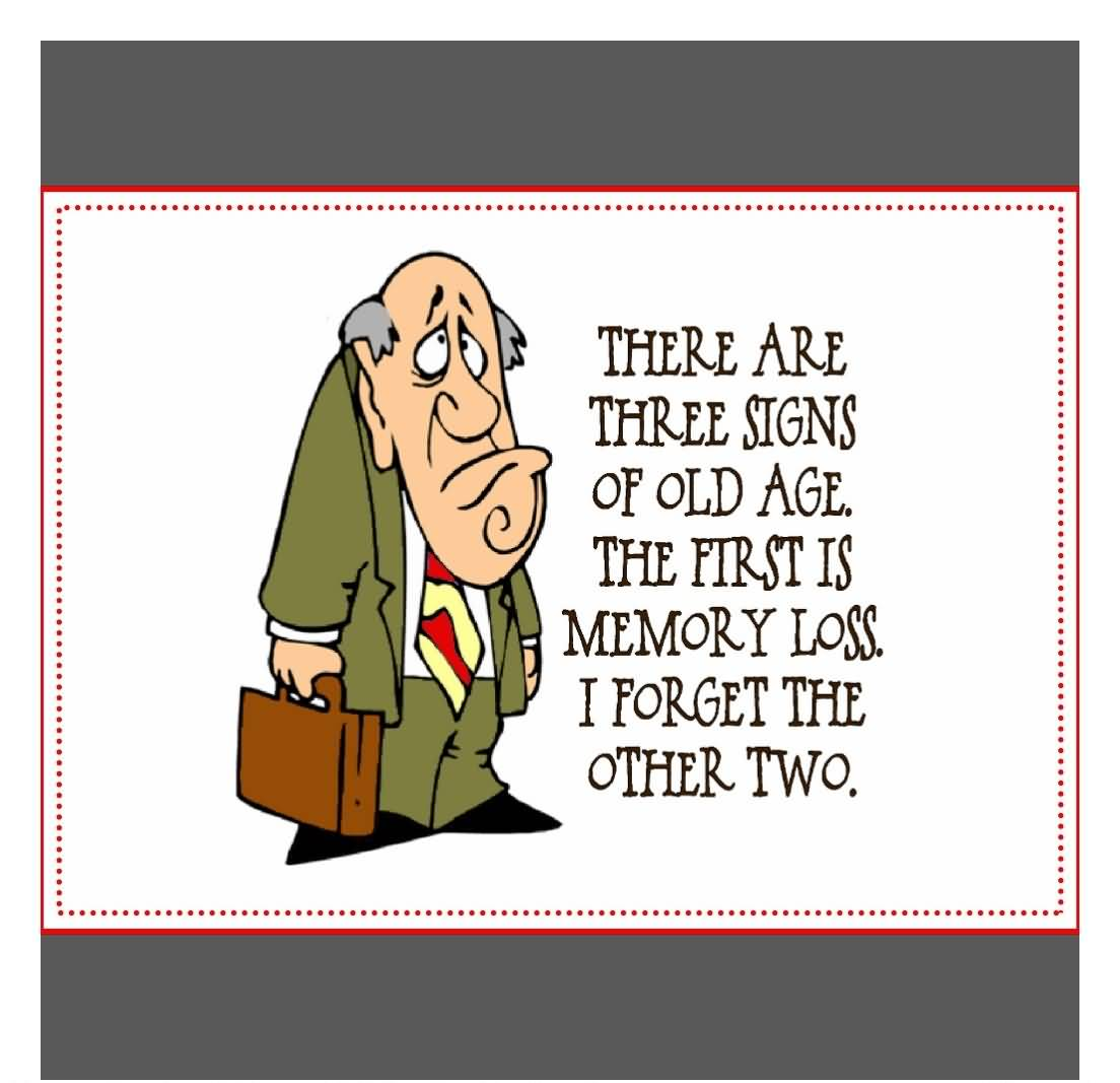 Ultimate Funny E-Card Birthday Wishes For Senior Citizen