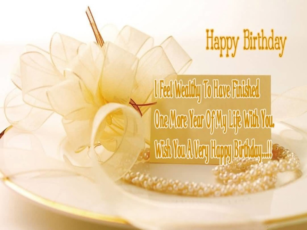 Wonderful Greetings Birthday Quotes For Employee