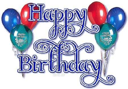 Awesome Animation Scarp Birthday Wishes For Facebook Friend