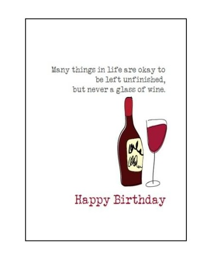Birthday Toasts | Page 8 | Nicewishes.com