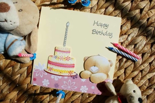 Nice Birthday Cards For Girls