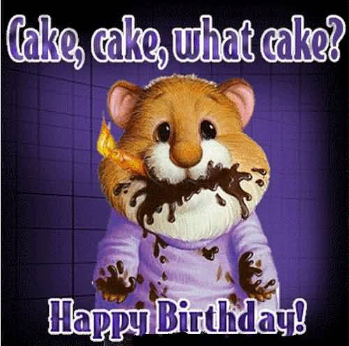 Wonderful Funny Image Birthday Wishes For Facebook Friend