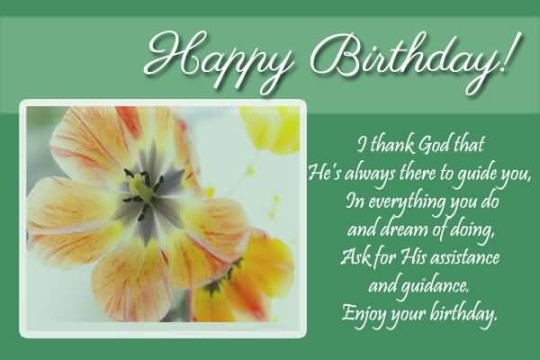 Amazing Greetings Birthday Wishes For Employer (2)
