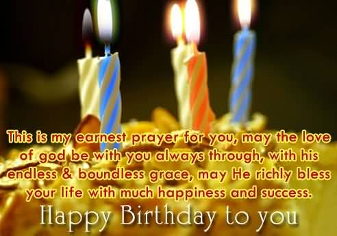 Awesome Birthday Wishes For Employer Scrap