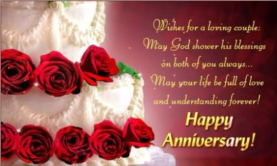 Anniversary wishes for parents ecards images page
