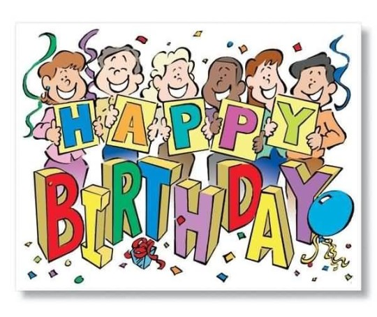 Awesome E-Card Birthday Wishes For Employee