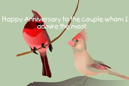 Awesome Graphic Anniversary Wishes For Couple