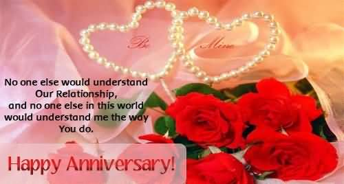Beautiful wallpaper anniversary wishes for husband nicewishes