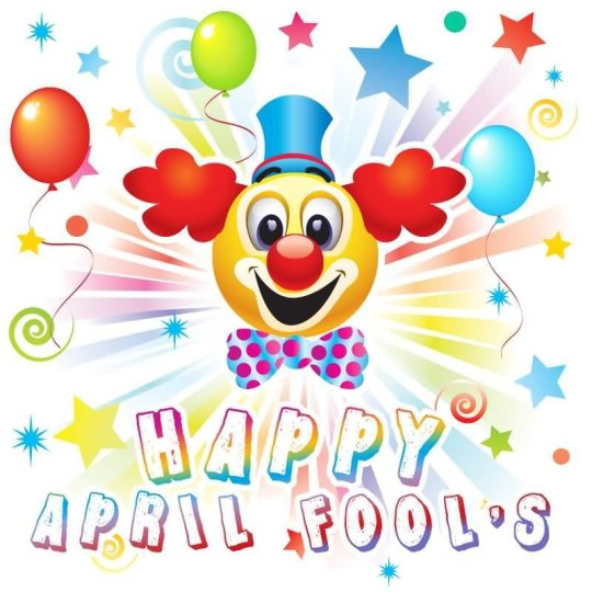 Best Funny Happy April Fool Day Image