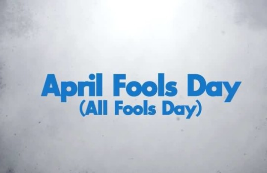 Best Graphic Message Happy April Fool Day