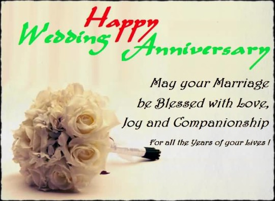 Best Greetings Cards Anniversary Wishes For Friends
