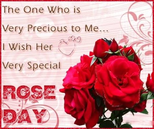Best Happy Rose Day Image