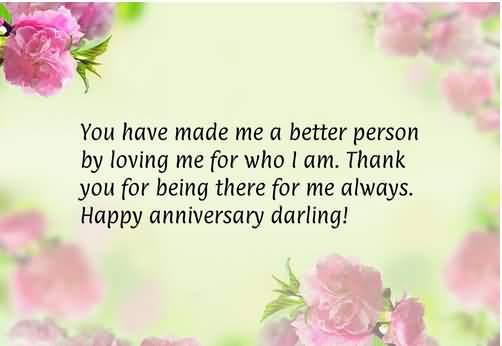 Best Image Anniversary Wishes For  Wife