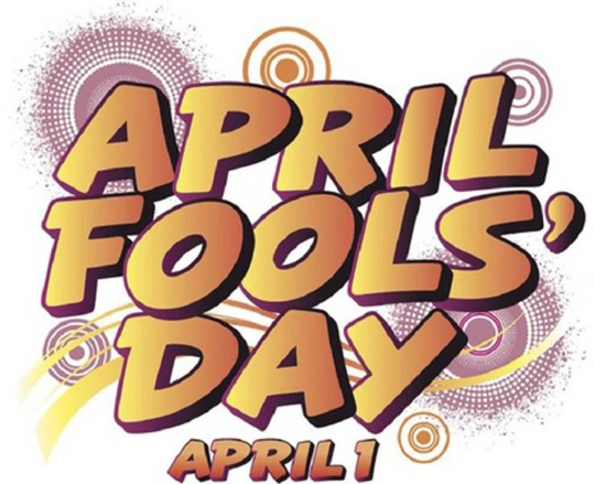 Best Message Happy April Fool Day Graphic