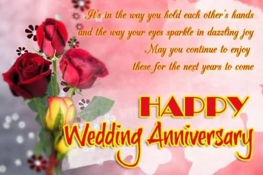 Best quotes anniversary wishes for parents nicewishes