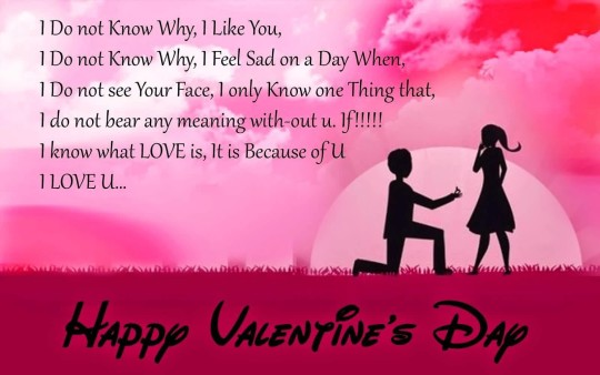 Cool Happy Valentine's Day Picture