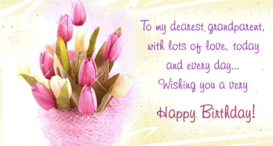 Fabulous Birthday Quotes E-Card
