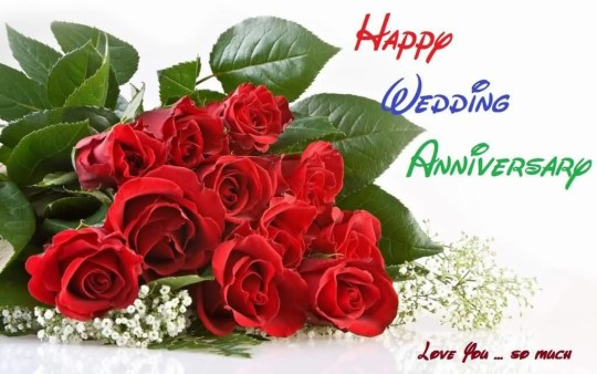 Fabulous Greetings Anniversary Wishes For Friends