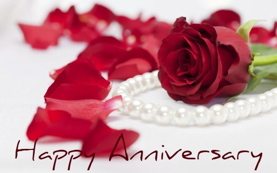 Fantastic Graphic Anniversary Wishes For Wife