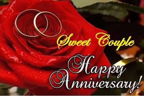 Fantastic greetings anniversary wishes for couple nicewishes