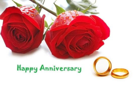 Gorgeous Greetings Anniversary Wishes For Friends