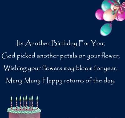 Inspire Birthday Quotes Wallpaper