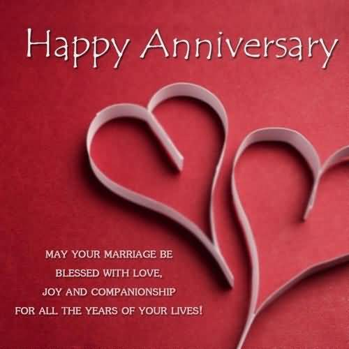 Latest greetings anniversary wishes for husband nicewishes