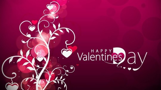Lovely Happy Valentine's Day Greetings