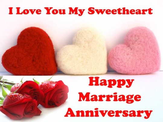 Husband Anniversary