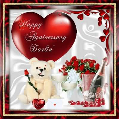 Mind Blowing Greetings Anniversary Wishes For Wife