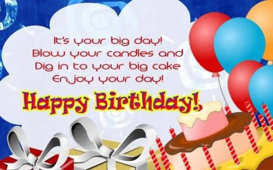 Nice Birthday Quotes For Grandson Wallpaper