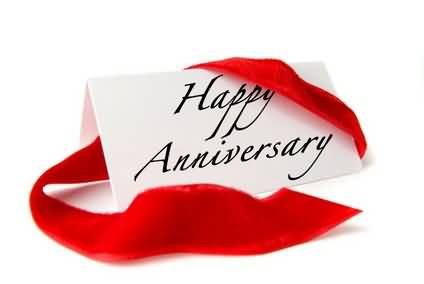 Nice E-Card Anniversary Wishes For Wife