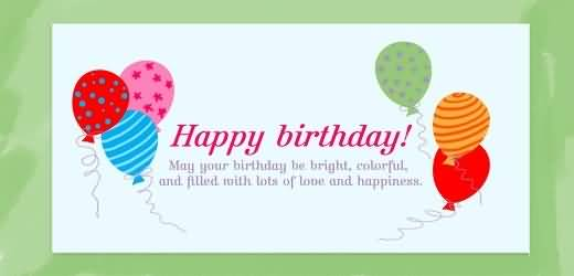 Nice Image Birthday Quotes For Kids (2)