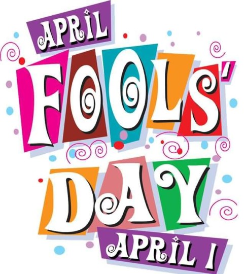 Outstanding Graphic Happy April Fool Day