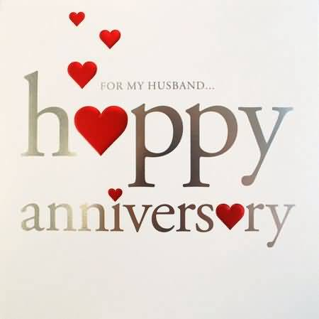 Outstanding Greetings Anniversary Wishes For Husband