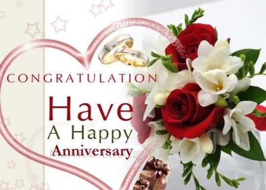 Sweet Greetings Anniversary Wishes For Best Friends