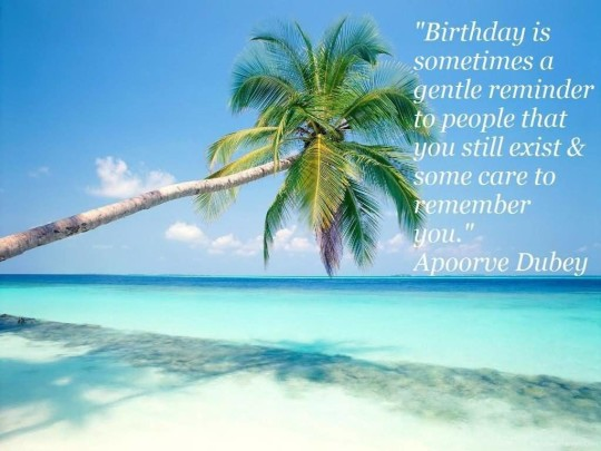 Ultimate Birthday Quotes Wallpaper